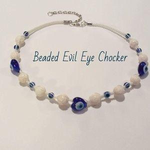 Jewelry - Chocker